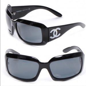 7e9826b3c7a4 CHANEL Accessories - CHANEL mother of pearl sunglasses
